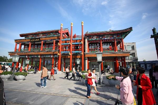 직장인을 위한 1박 2일 베이징(북경) 핵심 일정