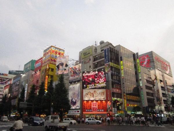 도쿄 일정, 3박 4일 마스터