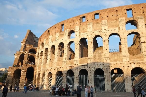 로마의 주요 건축물