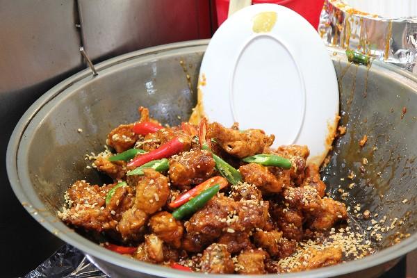 인천 대표 먹자골목
