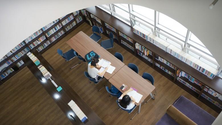 3 노작문학관 작은도서관