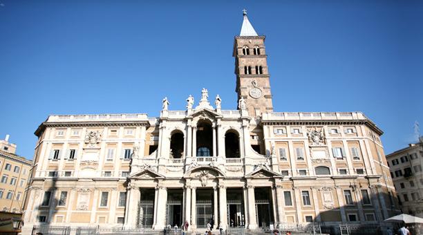 로마의 광장과 성당, 포폴로 코스