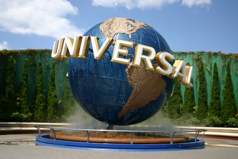© & ® Universal Studios. All rights reserved.