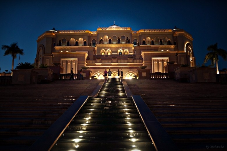 Emirates Palace 3