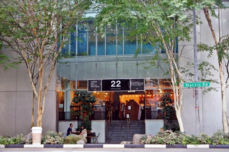 9 싱가포르_로버슨키 커먼맨 카페 외관_GA남연정_160624