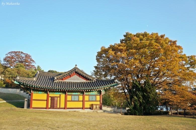 4-9 강화도_고려궁지_강화유수부동헌3_남연정