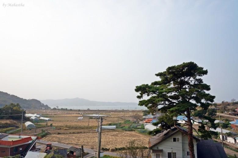 4-3 강화도_예가펜션_전망2_남연정