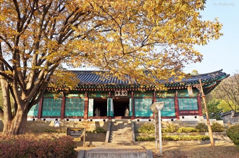 1-5 강화도_고려궁지_강화유수부동헌1_남연정