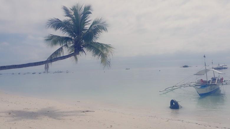 필리핀 세부의 작은 섬, 보홀!