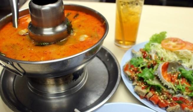 태국 방콕, 길에서 만나는 별미 TOP 7