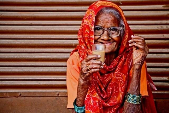 인도, 따뜻한 짜이에 얽힌 몇 가지 단상