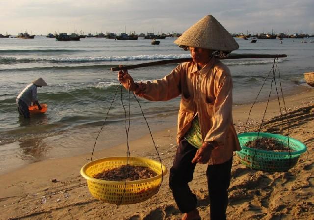 베트남, 오늘의 바다를 살아가는 사람들