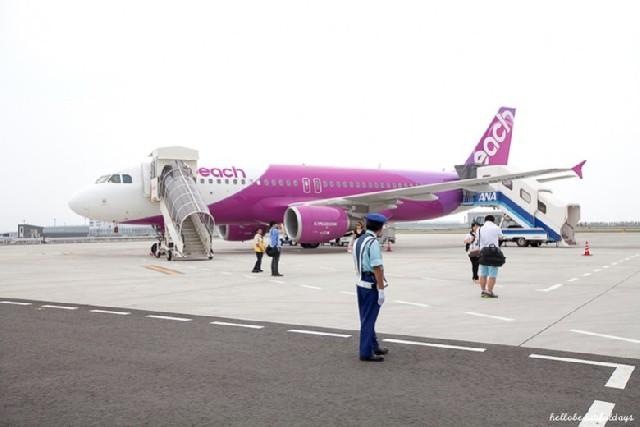 피치 항공, 일본으로 가는 가장 저렴한 비행기
