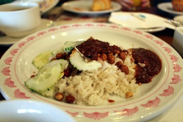 군침 도는 말레이시아 먹방 퍼레이드