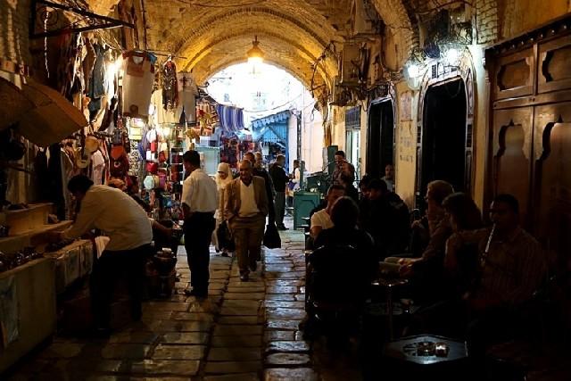 튀니지의 수도, 튀니스에선 뭘 하면 좋을까?