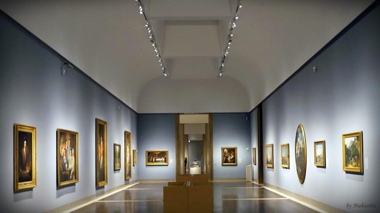 메세나로 즐기는 휴스턴 미술관
