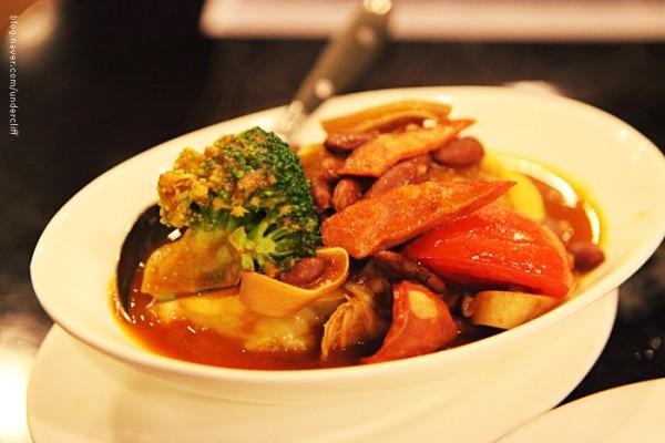 포르투갈의 흔적, 마카오의 '바칼랴우'를 맛 보다!