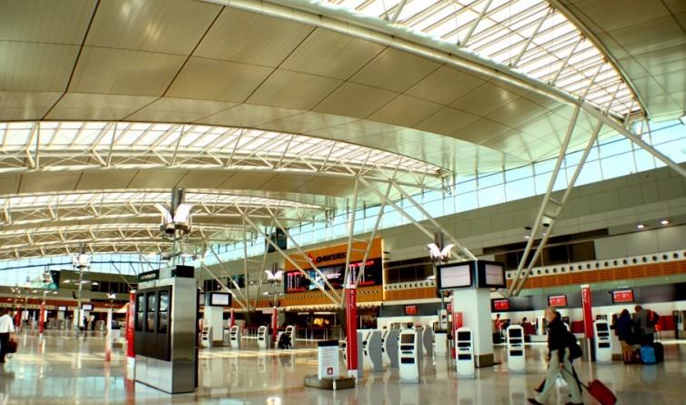 공항을 사랑하는 당신, 시드니 공항을 만나세요