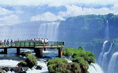 브라질, 열정을 깨워라! 2014 주목해야 할 여행지