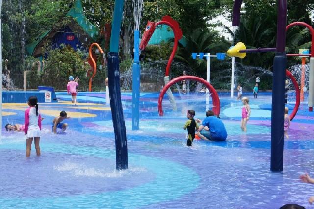 아이와 함께 하는 싱가포르 여행지 베스트 10