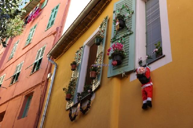 동화 속 크리스마스 풍경, 프랑스 스트라스부르
