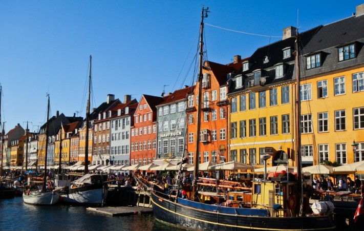 북유럽 여행이 시작되는 곳, 코펜하겐의 네가지 매력