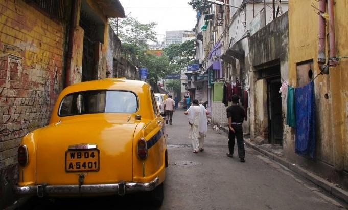 무자비한 카오스의 도시, 인도 콜카타 Kolkata