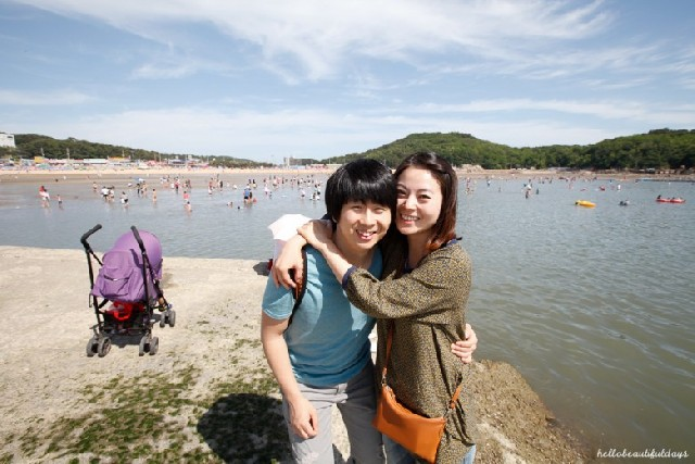 인천 로망스, 하루면 충분한 여름 나들이