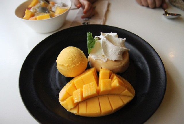 방콕 테이스티로드! 32가지 태국음식을 맛보다