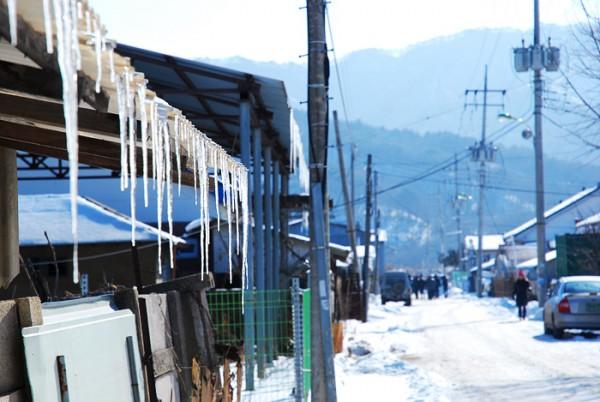 겨울에 더욱 아름다운 철원, 그 곳에 대하여
