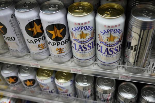 일본 북해도 슈퍼마켓 체험기!