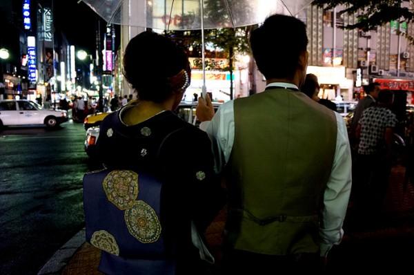삿포로의 밤은 낮보다 아름답다!