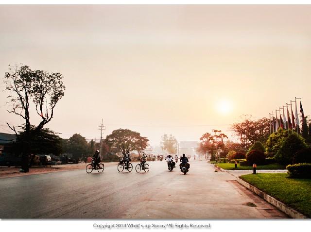 캄보디아, 첫 여행이라도 두렵지 않아!