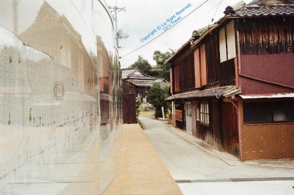 오카야마 여행기 2편 '세토우치 국제 예술제를 따라서'