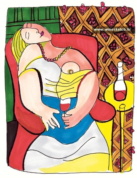가벼운 듯 가볍지 않은 스페인 와인의 세계로!