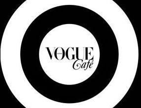 도쿄의 스타일리시 보그카페(Vogue Cafe)!
