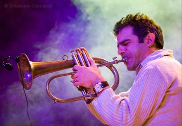 재즈의 선율이 흐르는 가을여행 - 자라섬 국제재즈페스티벌