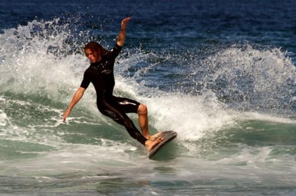 12월에 떠나는 여름, 시드니의 뜨거운 바다
