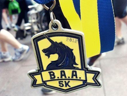 미국 보스턴 마라톤 대회, 참가 후기!