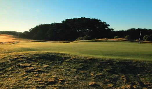 호주 빅토리아 주, 바원헤드로 떠나는 골프여행!