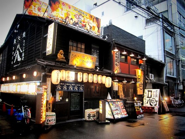 식도락 천국, 오사카로 오세요!