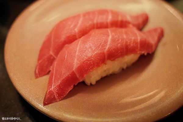 일본, 오타루에서 만난 미스터 초밥왕!