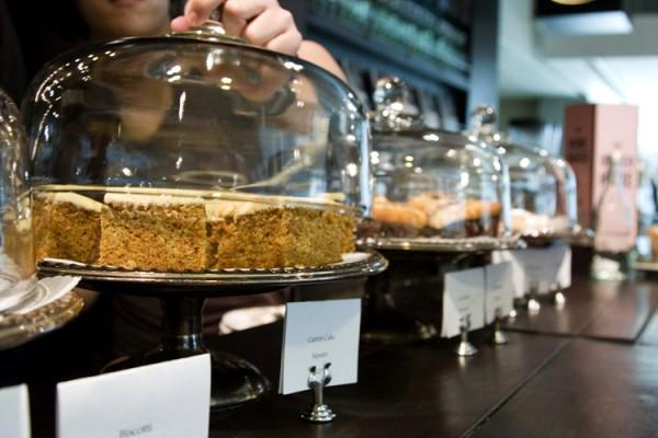 홍콩 커피 'Fuel Espresso'