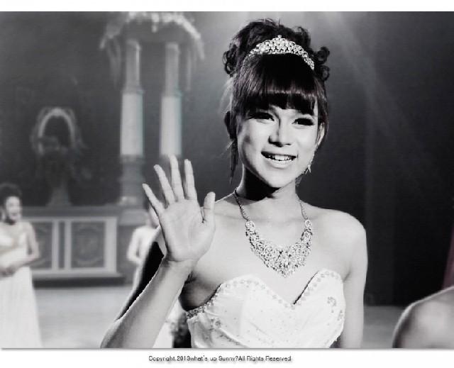 예뻐도 너무 예쁜 캄보디아 트랜스젠더 쇼!