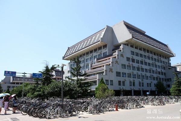 콧대높은(?) 북경대학교 방문기!