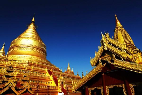 Q&A로 알아보는 미얀마 여행의 모든 것!