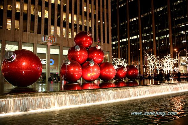 크리스마스에 뉴욕에서 꼭 해봐야 할 3가지!