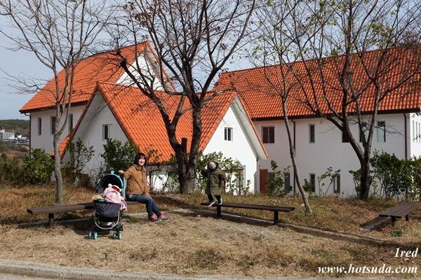 남해의 독일마을에서 알콩달콩 숨은 재미찾기!