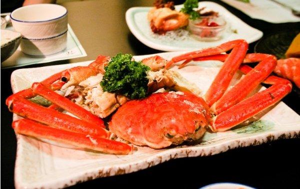 코스로 즐기는 서면 미송초밥 요리!