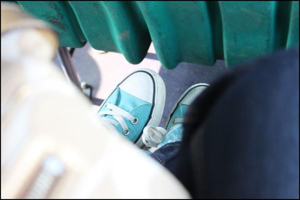 [내일로기차여행]20100222 나홀로 기차여행 시작, 대전에 가다! (맛집 신도칼국수, 우암사적공원)